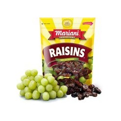 Mariani, Premium, 100% Natural California Raisins, 40 oz Bag