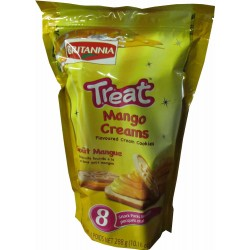 Britannia Treat - Mango Cream Cookies (288 g)