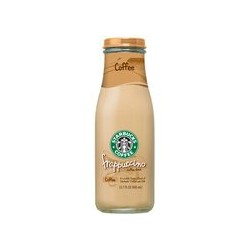 Starbucks Frappuccino Coffee Drink, 9.5 fl oz, 4 count