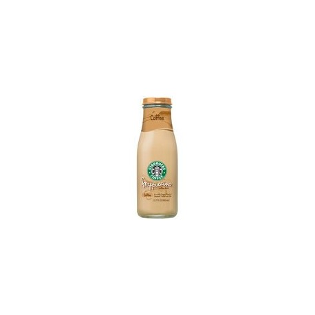 Starbucks Frappuccino Coffee Drink, 9.5 fl oz, 4 count