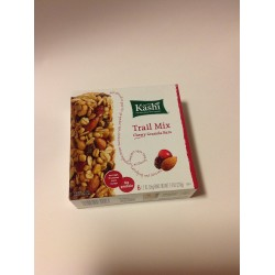 Kashi TLC Chewy Granola Bar, Trail Mix, 7.4-ounce Packages