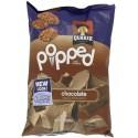 Quakes Rice Snacks, Chocolate, 7.04 Ounce