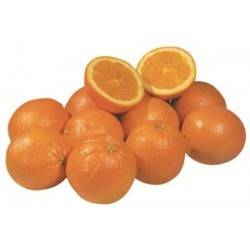 California Navel Oranges Premium 4 Lb