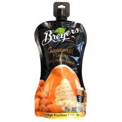 Breyer's Ice Cream Caramel Sauce , 8 Ounce