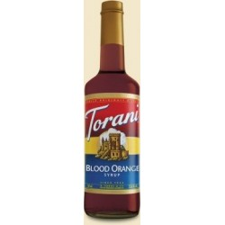 Torani® Blood Orange Syrup