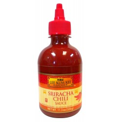 Lee Kum Kee Lkk Sriracha Chili Sauce, 11.3 Ounce