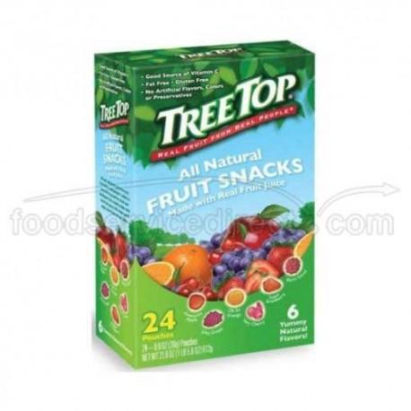 Tree Top Original Fruit Snacks Candy - 24 per pack