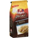 Folgers, Gourmet Selections, Vanilla Biscotti Ground Coffee, 10 oz Bag