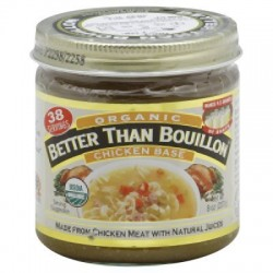 Better Than Bouillon Chicken Base 8 Ounce