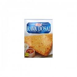 Gits Rava Dosai Mix (Wheat Pan Cake Mix)
