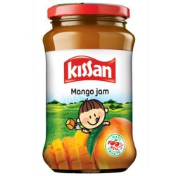 Kissan Mango Jam