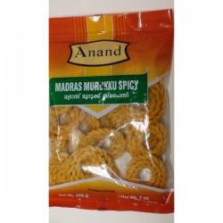 Anand™ MadrasMurukku