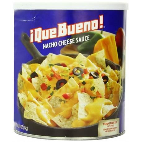 Ortega Que Bueno Nacho Cheese Sauce 6 lb. 10 Oz.