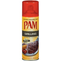 PAM Grilling No-Stick Cooking Spray, 5 Ounce