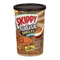 Bundle of 3 Skippy Natural Creamy Peanut Butter Spread in Single