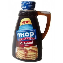 IHOP At Home Pancake Syrup Original 24 Ounce