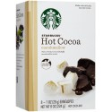 Starbucks Hot Cocoa Mix, Toasted Marshmallow, 8 Ounce