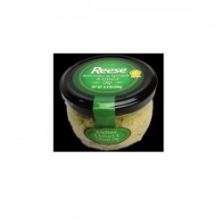 Reese Artichoke Spinach and Cheese Dip, 8.3 Ounce
