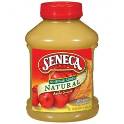 Seneca Golden Delicious Apple Sauce 47.8 oz