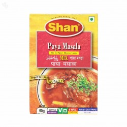 Shan Spice Mix for Paya Curry, 1.75 Ounce