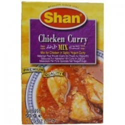 Shan Chicken Curry Mix 1.75 Ounce