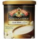 LAND O' LAKES Cocoa ClassicS Arctic White Hot Cocoa Mix - 14.8 Oz
