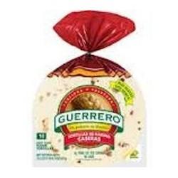 Guerrero Casera Flour Tortilla Soft