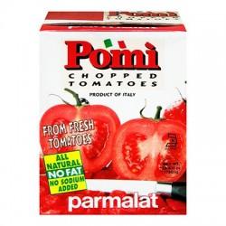Pomi Parmalat Chopped Tomatoes - 26.46 Ounce