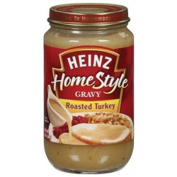 Heinz Home Style Roasted Turkey Gravy 12 Ounce