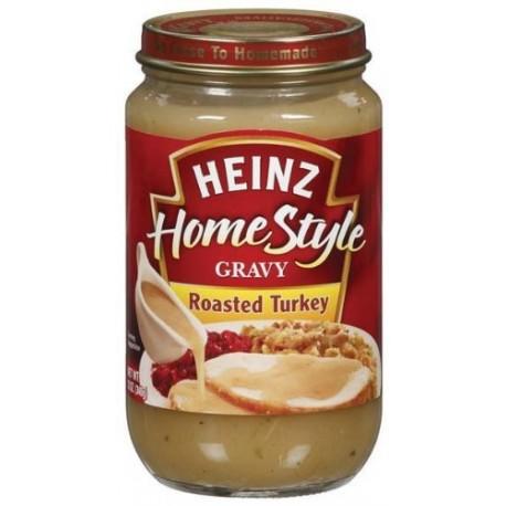 Heinz Home Style Roasted Turkey Gravy 12 Ounce