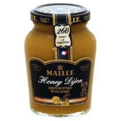 Maille Honey Mustard, 8 Ounce