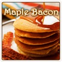 Maple Bacon Flavored Coffee 8 Ounce  (Whole Bean)