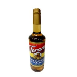 Torani Chocolate Chip Cookie Dough Syrup, 750 ml