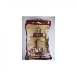 India Gate Basmati Rice Classic 10 lb Bag