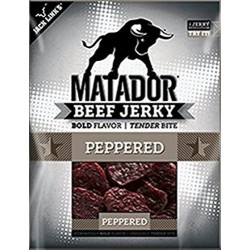3 Bags of Jack Links Matador Original Beef Jerky, 3 Oz Each