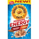 Post Honey Bunches of Oats Morning Energy Chocolaty Almond Crunch, 12.5 oz.