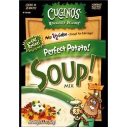 Cuginos Perfect Potato Soup
