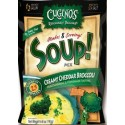 Cugino's Creamy Cheddar Broccoli Soup Mix 7.5 Oz