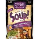 Cuginos Mama's Minestrone Soup 7.4 Oz