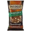 Snyder's of Hanover, Sourdough Nibblers, Pounder, 16oz Bag
