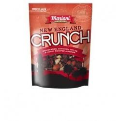 Mariani, Crunch, Dried Mixed Fruit Trail Mixes, New England Crunch, 12 OZ Bag
