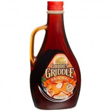 Golden Griddle Syrup 24oz