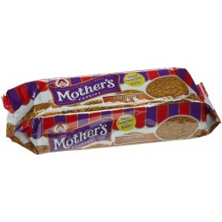 Mother's Oatmeal Cookies, 12.5 OZ