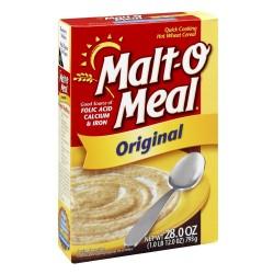 Malt-O-Meal, Original, Hot Wheat Cereal  28 OZ