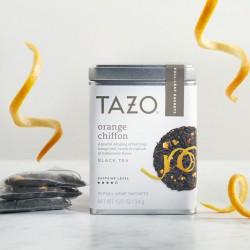 Tazo® Orange Chiffon Full Leaf Tea (Pack of 2)