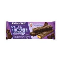 Voortman Oatmeal Flaxseed Cookies Sugar Free