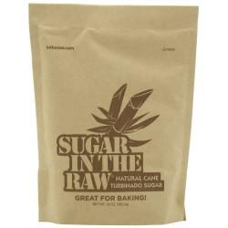 Sugar in the Raw,  Raw Sugar, 24-ounce Bags