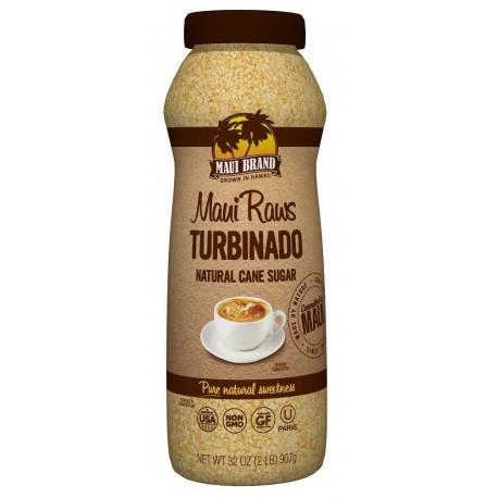 Maui Brand Turbinado Natural Cane Sugar