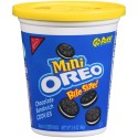 Oreo Cookies Lunchbox Go-Packs, 3.5 OZ