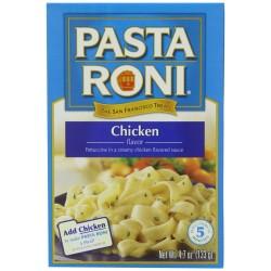 Pasta Roni Chicken
